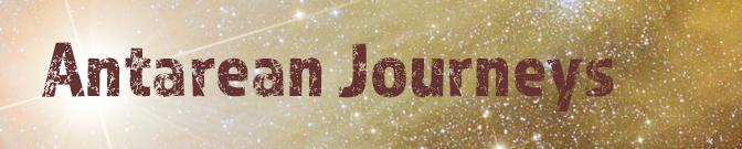 Antarean Journeys